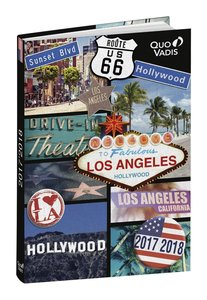 Routard City Schülerkalender 2015/2016