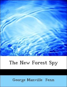 The New Forest Spy