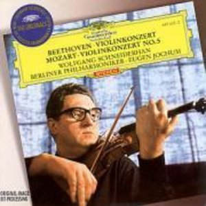 Violinkonzert/Violinkonzert 5