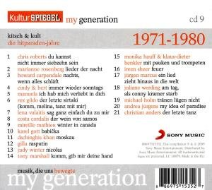My Generation-Kitsch & Kult