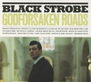 Godforsaken Roads