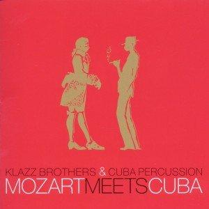 Mozart Meets Cuba