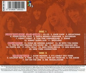 Funny How Sweet Co-Co Can Be (Expanded 2CD Edit.)