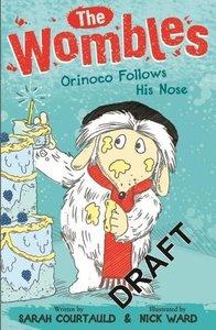 The Wombles: Orinoco Follows His Nose