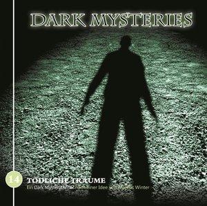 Dark Mysteries-Tödliche Träume Folge 14