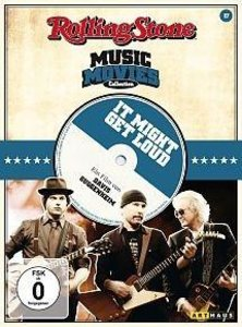 It Might Get Loud / Rolling Stone Music Movies Collection