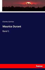 Maurice Durant