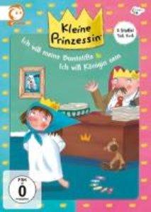 Kleine Prinzessin - 2. Staffel Box 2 (inkl. Teil 3 & 4)