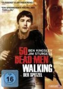 50 Dead Men Walking
