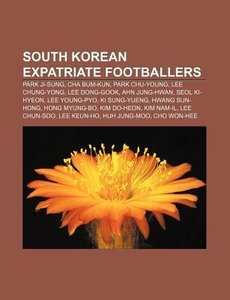 South Korean expatriate footballers