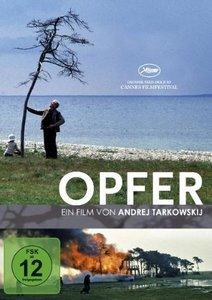 Opfer (Einzel-DVD)