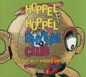 Hoppel Hoppel Rhythm Club Vol.2
