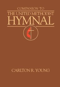 Companion to the United Methodist Hymnal