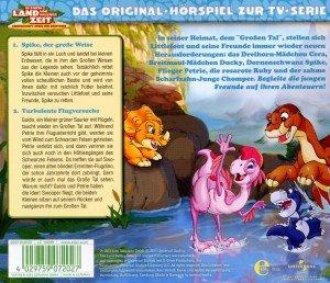 (9)Das Orig.-HSP Zur TV-Serie