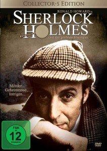 Sherlock Holmes und der perfekte Ehemann