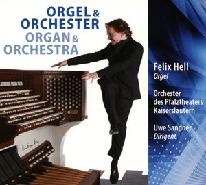 Orgel & Orchester