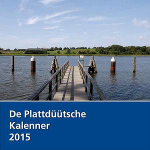 De Plattdüütsche Kalenner 2015