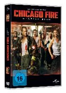 Chicago Fire-Staffel 1