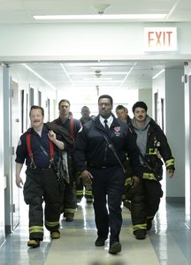 Chicago Fire-Staffel 1