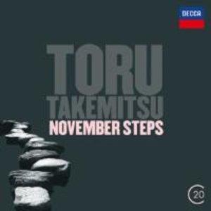 November Steps