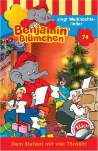 Folge 074:...singt Weihnachtslieder