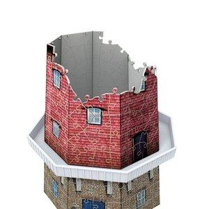 Ravensburger 125630 - Windmühle, 3D Puzzle-Werk
