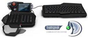 S.T.R.I.K.E. 7 Gaming Keyboard für PC