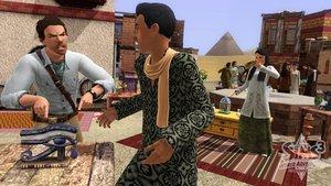 Die Sims 3 - Reiseabenteuer - Erweiterungspack