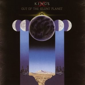 Out Of The Silent Planet (Lim.Collector's Edition