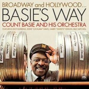 Broadway And Hollywood...-Basie's Way