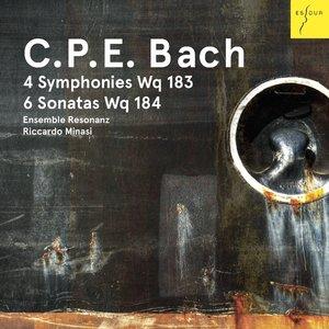 4 Sinfonien/6 Sonatas