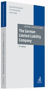 The German Limited Liability Company