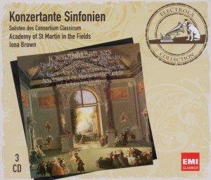 Konzertante Sinfonien