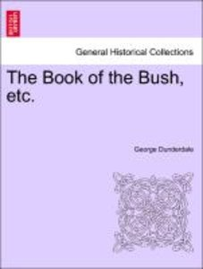 The Book of the Bush, etc.