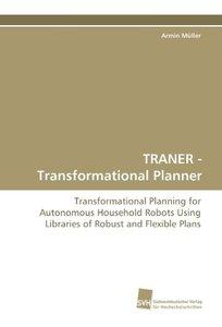TRANER - Transformational Planner
