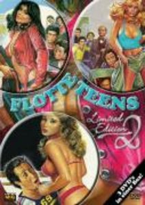 Flotte Teens Box 2 (DVD)