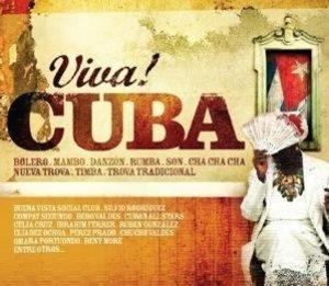 Viva! Cuba Trilogy
