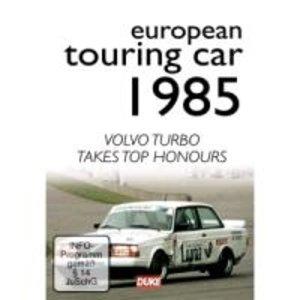 Volvo Turbo Takes Top Honours
