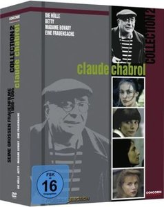 Claude Chabrol Collection