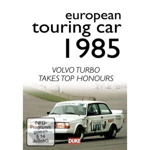 Volvo Turbo Takes Top Honours