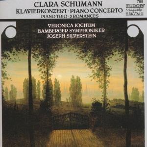 Klavierkonzert/Klaviertrio