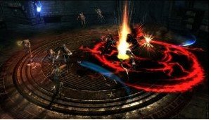 Dungeon Siege III (3) - Limited Edition