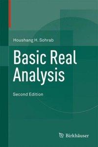 Basic Real Analysis