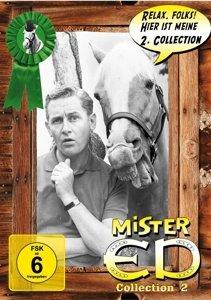 Mister Ed-Das Sprechende Pferd Collection 2