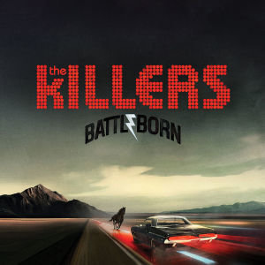 Battle Born (Deluxe Edt.)