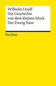 Die Geschichte vom kleinen Muck / Zwerg Nase