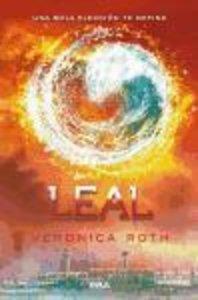 Leal (Divergente, 3)
