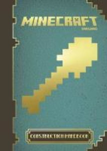 Minecraft: Minecraft Handbook 4/Official Construction Hdb