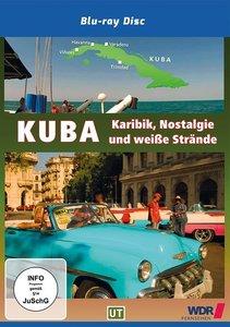 Kuba - Karibik, Nostalgie und weiße Strände - Wunderschön!