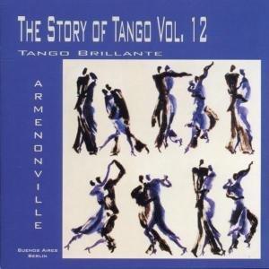 Story Of Tango Vol.12
